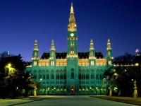Вена. Обои для рабочего стола: города и страны