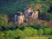 Замок Fayrac