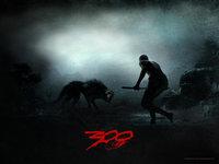 300 спартанцев, хищник