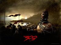 300 спартанцев, царь Ксеркс