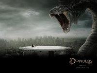 Война динозавров (2007) — D-War