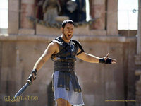 Гладиатор (2000) — Gladiator