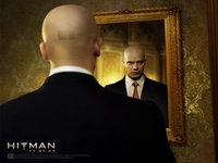 Хитмэн, Hitman, Тимоти Олифант в зеркале