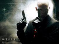 Хитмэн, Hitman