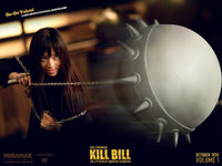 Убить Билла. Kill Bill