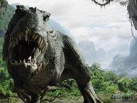 Кинг Конг против тираннозавра