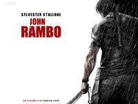 Сталлоне Rambo