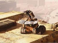 ВАЛЛ-И, WALL-E