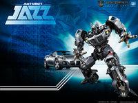 Трансформеры - Джаз