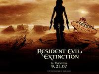 Обитель зла 3, Resident Evil: Extinction