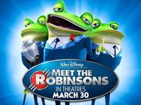 В гости к Робинсонам, Meet the Robinsons