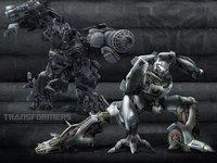 Transformers, Трансформеры