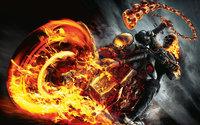 Призрачный гонщик (2007) — Ghost Rider