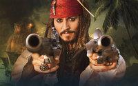 Джонни Депп, Пираты Карибского моря
