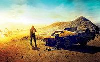 Безумный Макс 4: Дорога ярости (2015)
