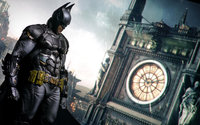 Бэтмен: Рыцарь Аркхема, Batman: Arkham Knight