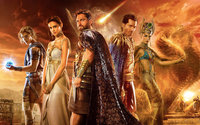 Боги Египта (2016) — Gods of Egypt