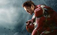 Железный человек, Iron Man