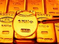 Слитки золота 1 кг