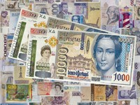 Деньги Испании - 10000 песет