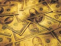 USD разного достоинства