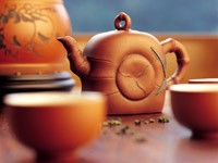 Посуда для чая