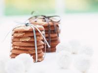 Фасованное печенье