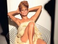 Представительница прекрасного пола на восхитительной фотографии