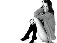 Представительница слабого пола на великолепной картинке
