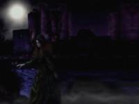 Темный колдун в городе