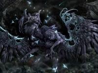 Демоническое существо