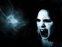 Страх и крик