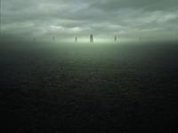 Планета инопланетных форм жизни