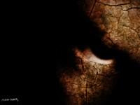 Злобный глаз, взгляд