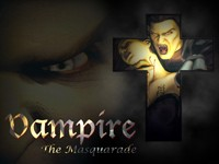 Игра Vampire