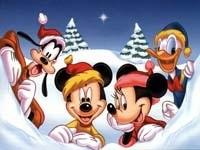 Микки-Маус с друзьями