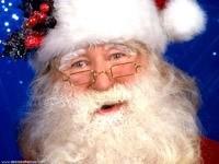 Санта говорит