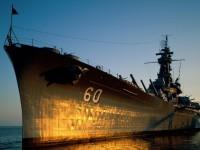 «Алабама» (BB-60) линейный корабль США
