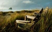 Спокойный пейзаж