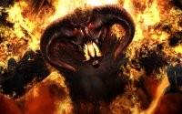 Монстр из ада