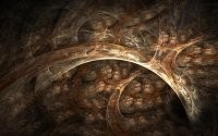 Абстрактные линии