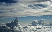 Плотные облака