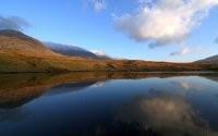 Отражения в озере