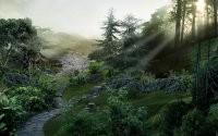 Природа востока