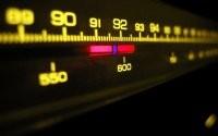 Радио шкала