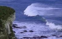 Стремительная волна