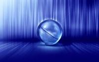 Абстрактный шар