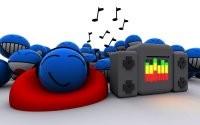 Ритмы мелодии