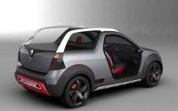 Renault прототип