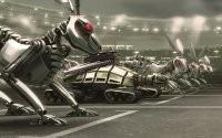 Роботы из игр